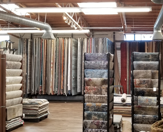 OR_Showroom_1 Rugs San Diego